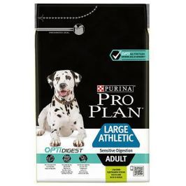 PROPLAN new ADULT LARGE athletic Sensitive Digestion - 14kg