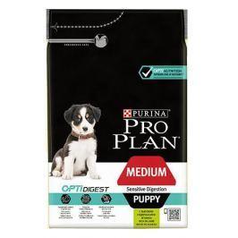 Purina Pro Plan Dog Medium Puppy Sensitive Digestion - 3kg