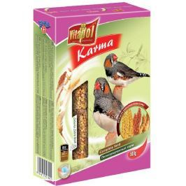 VITAPOL zebřička - 500g Krmiva