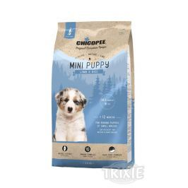 CHICOPEE CN PUPPY MINI lamb/rice - 2kg