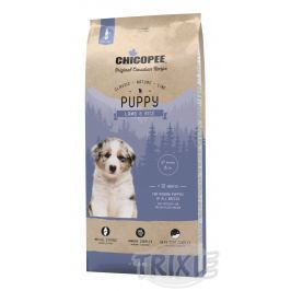 CHICOPEE CN PUPPY lamb/rice - 2kg
