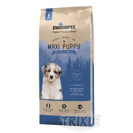 CHICOPEE CN PUPPY MAXI poultry - 2kg Krmivo pro psy
