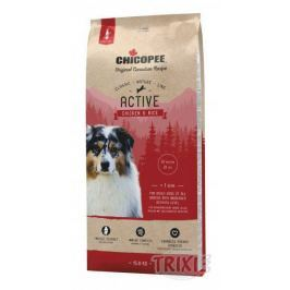 CHICOPEE CN ACTIVE chicekn/rice - 2kg