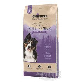 CHICOPEE CN SOFT SENIOR chicken/rice - 2kg Krmivo pro psy