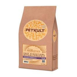 PETKULT dog PROBIOTICS SENIOR - 2KG Krmivo pro psy