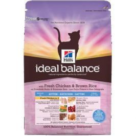 Hills cat IDEAL balance KITTEN - 2kg
