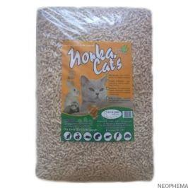 Podestýlka PELETKY - 30l / 15kg Toalety pro kočky