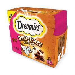 WHISKAS poch. DREAMIES DELI-CATZ 5 x 5g - Hovězí