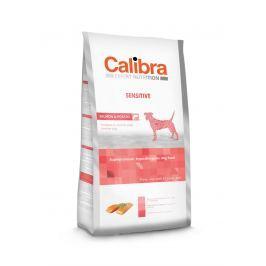 CALIBRA dog LG EN SENSITIVE losos - 12 kg