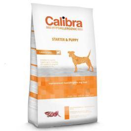 CALIBRA dog LG HA STARTER/PUPPY jehněčí - 14 kg