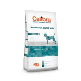 CALIBRA dog LG HA SENIOR medium/large kuře - 14 kg