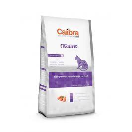 CALIBRA cat LG EN STERILISED - 7 kg Krmivo a vitamíny pro kočky