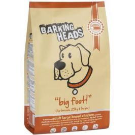 Barking Heads BIG FOOT TENDER loving - 12kg