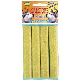 E550 KALCÍK kalciové tyčky 4ks Pamlsky pro psy