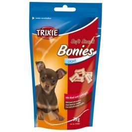 Trixie pochoutka dog BONIES 75g