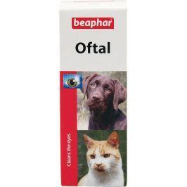 Beaphar OFTAL 50ml (oční kapky)
