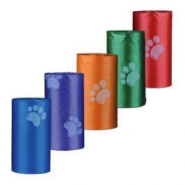 SÁČKY (trixie) náhradní sada barevné s packami (14x15ks)