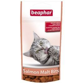 Beaphar pochoutka MALT BITS losos 35g Krmivo a vitamíny pro kočky