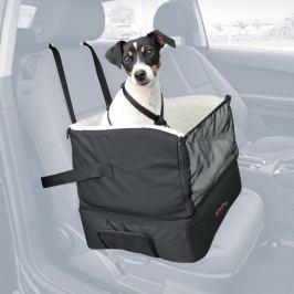 Trixie Autosedačka pro psa - bezpečnostní, 45x38x37cm