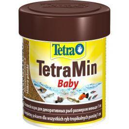 Tetra MIN BABY - 66ml Ryby