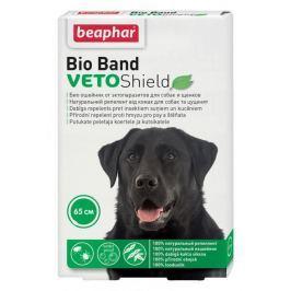 Beaphar antiparazitní obojek PES BIO BAND 65cm Antiparazitika pro psy