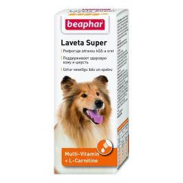 Beaphar LAVETA SUPER pro psy 50ml Vitamíny a doplňky stravy pro psy