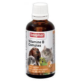 Beaphar VITAMIN B- komplex 50ml Vitamíny a doplňky stravy pro psy