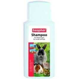 Beaphar šampon BEA pro hlodavce 200ml Kosmetika pro hlodavce
