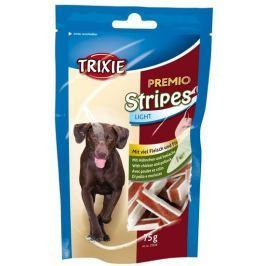 Trixie dog pochoutka PREMIO light STRIPES kuře/losos 75g Pamlsky pro psy