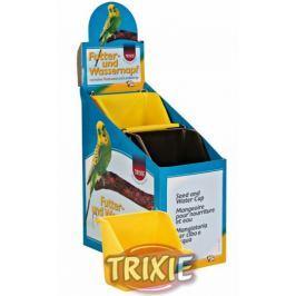 Trixie pták Krmítko se stupačkou 200ml/11x9cm Ptáci
