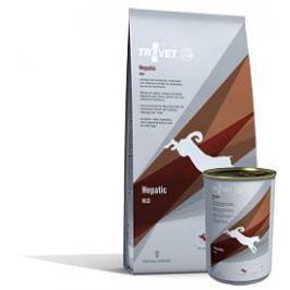 Trovet dog (dieta) Hepatic HLD 400g konzerva Krmivo pro psy