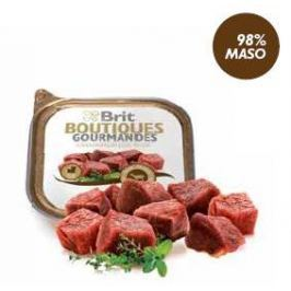 Brit Boutiques Gourmandes Small Breed Venison 150g