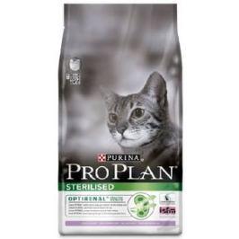 PRO PLAN cat STERILISED turkey - 1,5kg