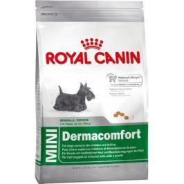 Royal Canin Mini Dermacomfort - 800g