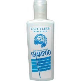 Šampon GOTTLIEB BLUE vybělující 300ml Vitamíny a doplňky stravy pro psy