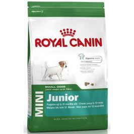 Royal Canin Mini Junior - 800g