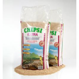 Podestýlka CHIPSI EXTRA small 10l/3kg