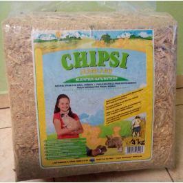 Podestýlka CHIPSI FARMLAND 4kg