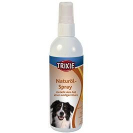 Trixie dog péče sprej NATURÖL makad.ořech 175ml Vitamíny a doplňky stravy pro psy