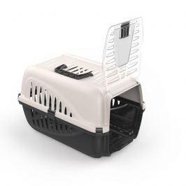 Transportní box ARGI černý - 50 x 33 x 31 cm