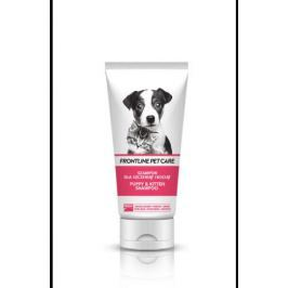 Frontline PET CARE šampon pro ŠTĚŇATA/KOŤATA - 200ml
