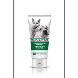 Frontline PET CARE šampon CITLIVÁ pokožka - 200ml