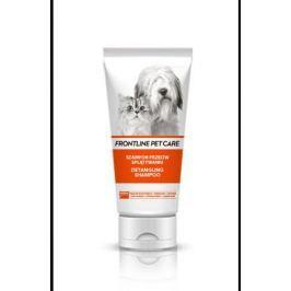 Frontline PET CARE šampon snadné ROZČESÁVÁNÍ - 200ml