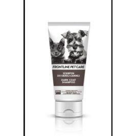 Frontline PET CARE šampon TMAVÁ srst - 200ml Vitamíny a doplňky stravy pro psy