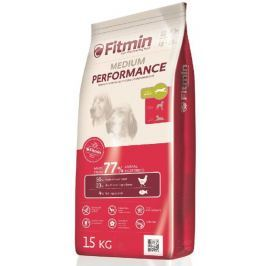 Fitmin MEDIUM PERFORMANCE - 15kg