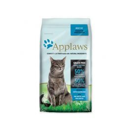 APPLAWS cat GF OCEAN FISH/salmon - 350g