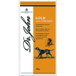 GILPA dog DR.JOHN GOLD - 15kg