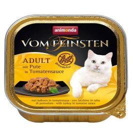 ANIM. cat paštika NO GRAIN - krůta / rajská omáčka