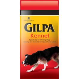 GILPA dog KENNEL - 15kg