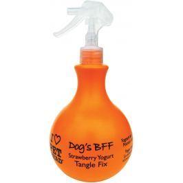 PET head rozčesávač BFF - 450ml Psi